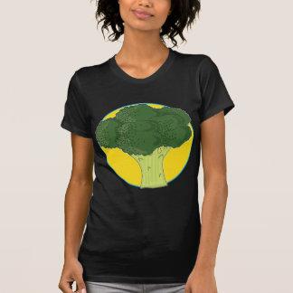 Camiseta Gráfico dos brócolos