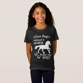Camiseta Gráfico engraçado das citações dos amantes do