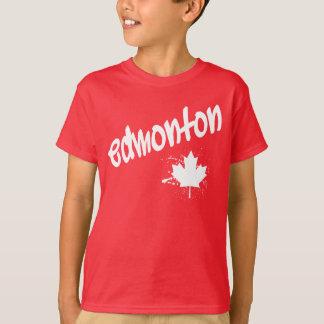 Camiseta Grafites de Edmonton