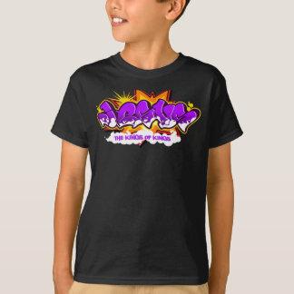 Camiseta Grafites de Jesus Hip Hop