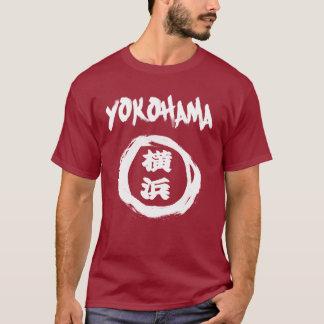 Camiseta Grafites de Yokohama
