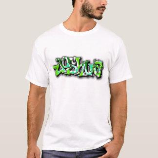 Camiseta Grafites Joshua conhecido