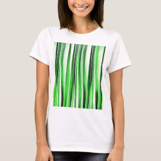 Camiseta Grama verde de sussurro