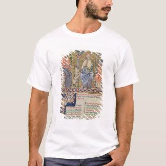 Camiseta Gramática, dialecto e retórica 'de Satyricon