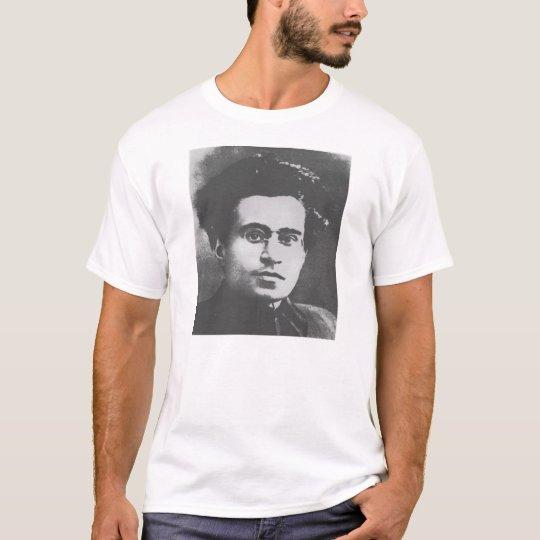 Camiseta gramsci