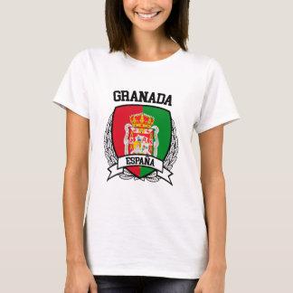 Camiseta Granada