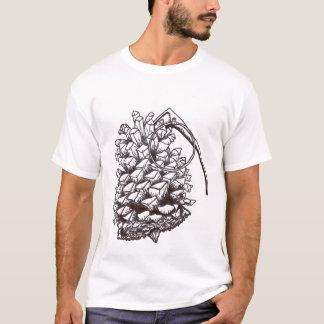 Camiseta Granadas de Pinecone