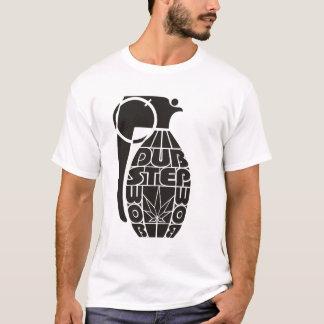 Camiseta granade do dubstep