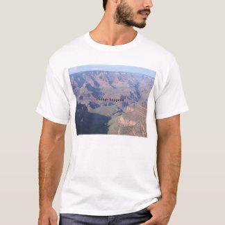 Camiseta Grand Canyon 2