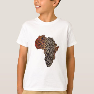 Camiseta Grande África