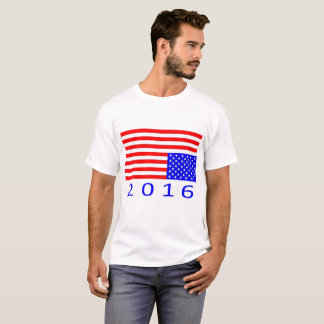 Camiseta Grande design para seu esforço político