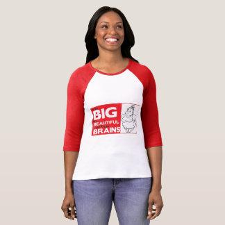 Camiseta Grande e bonito