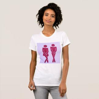 Camiseta Grande HASTE