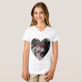 Camiseta Grande ideal