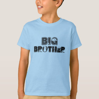 Camiseta Grande, irmão