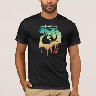 Camiseta Grandmaster Flash - corte-o acima