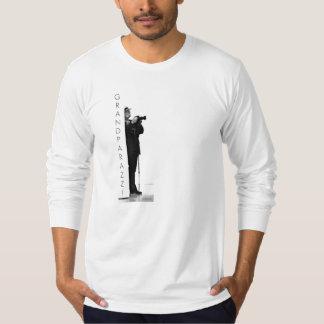 Camiseta Grandparazzi