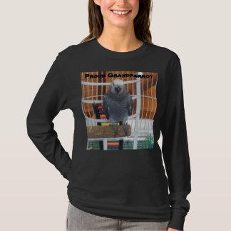 Camiseta Grandparrot orgulhoso
