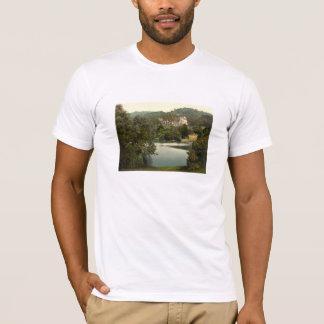 Camiseta Granja-sobre-Areias II, Cumbria, Inglaterra