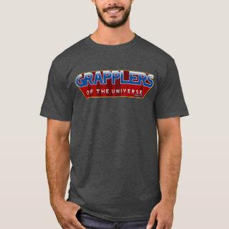Camiseta Grappler do universo