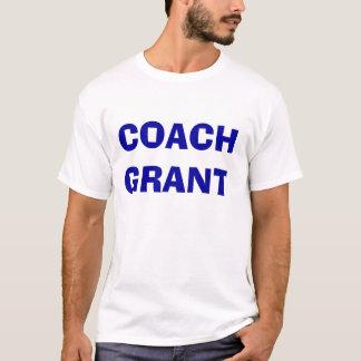 Camiseta gratn do treinador