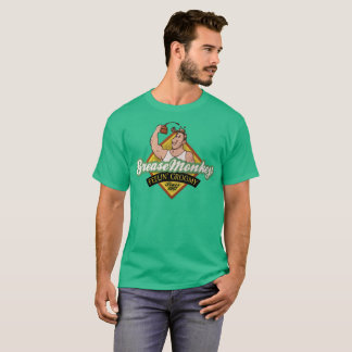 Camiseta GreaseMonkey