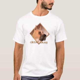 Camiseta Great dane