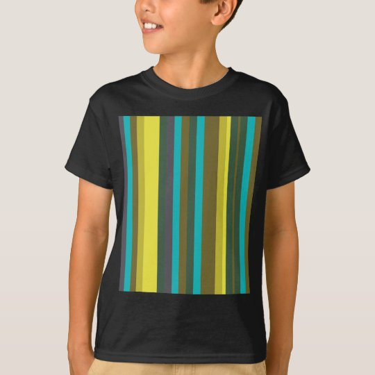 Camiseta Green_stripes