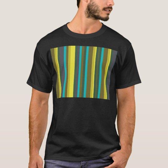 Camiseta Green_stripes