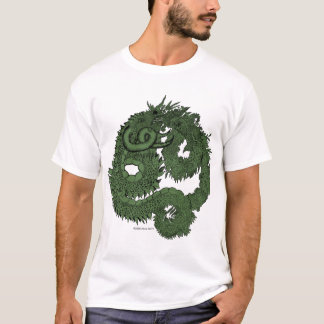 Camiseta Greenoborus