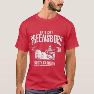 Camiseta Greensboro