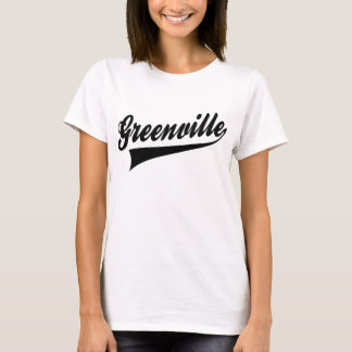 Camiseta Greenville
