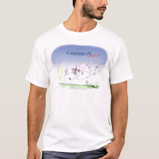 Camiseta Grelha - steamroller, fernandes tony
