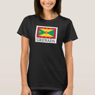 Camiseta Grenada