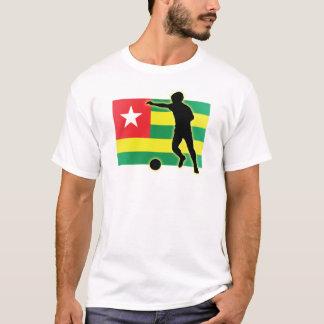 Camiseta Grevista 3 de Togo