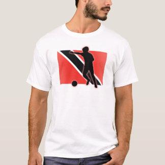 Camiseta Grevista 3 de Trinidad and Tobago