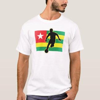 Camiseta Grevista 4 de Togo