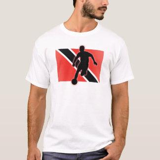 Camiseta Grevista 4 de Trinidad and Tobago