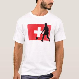 Camiseta Grevista da suiça