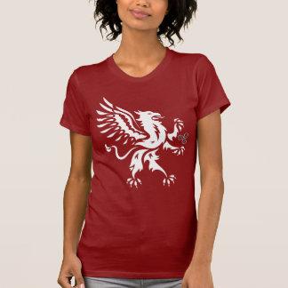 Camiseta Grifo tribal