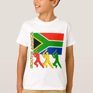Camiseta Grilo África do Sul