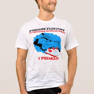 Camiseta Grilo de Freddie Flintoff