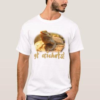 Camiseta Grilos obtidos?
