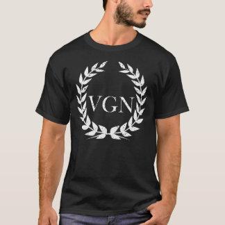 Camiseta Grinalda do louro de VGN (Black/M)