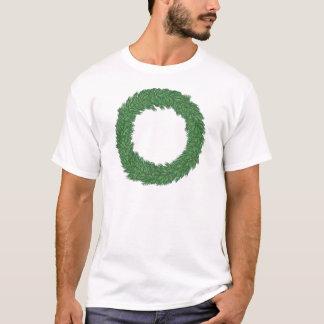 Camiseta Grinalda do Natal