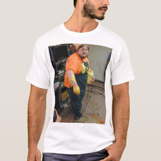 Camiseta Gritos!