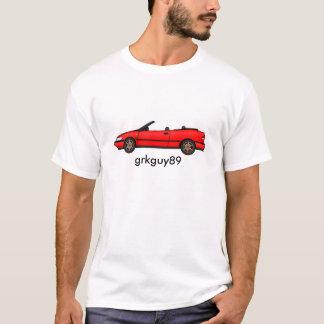 Camiseta grkguy89, grkguy89
