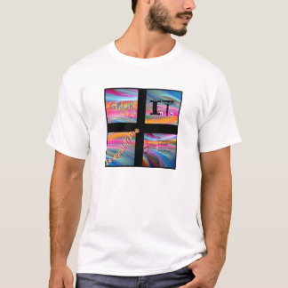 Camiseta Grok ELE