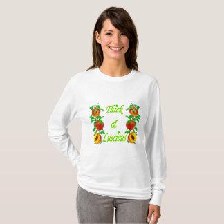 Camiseta Grosso e gostoso
