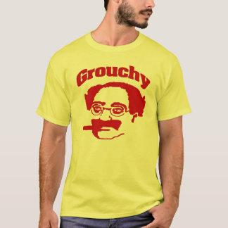 Camiseta Grouchy